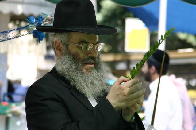 Festtage Sukkot, Liebe und Vollständigkeit