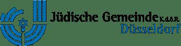 Judische Gemeinde Düsseldorf Logo