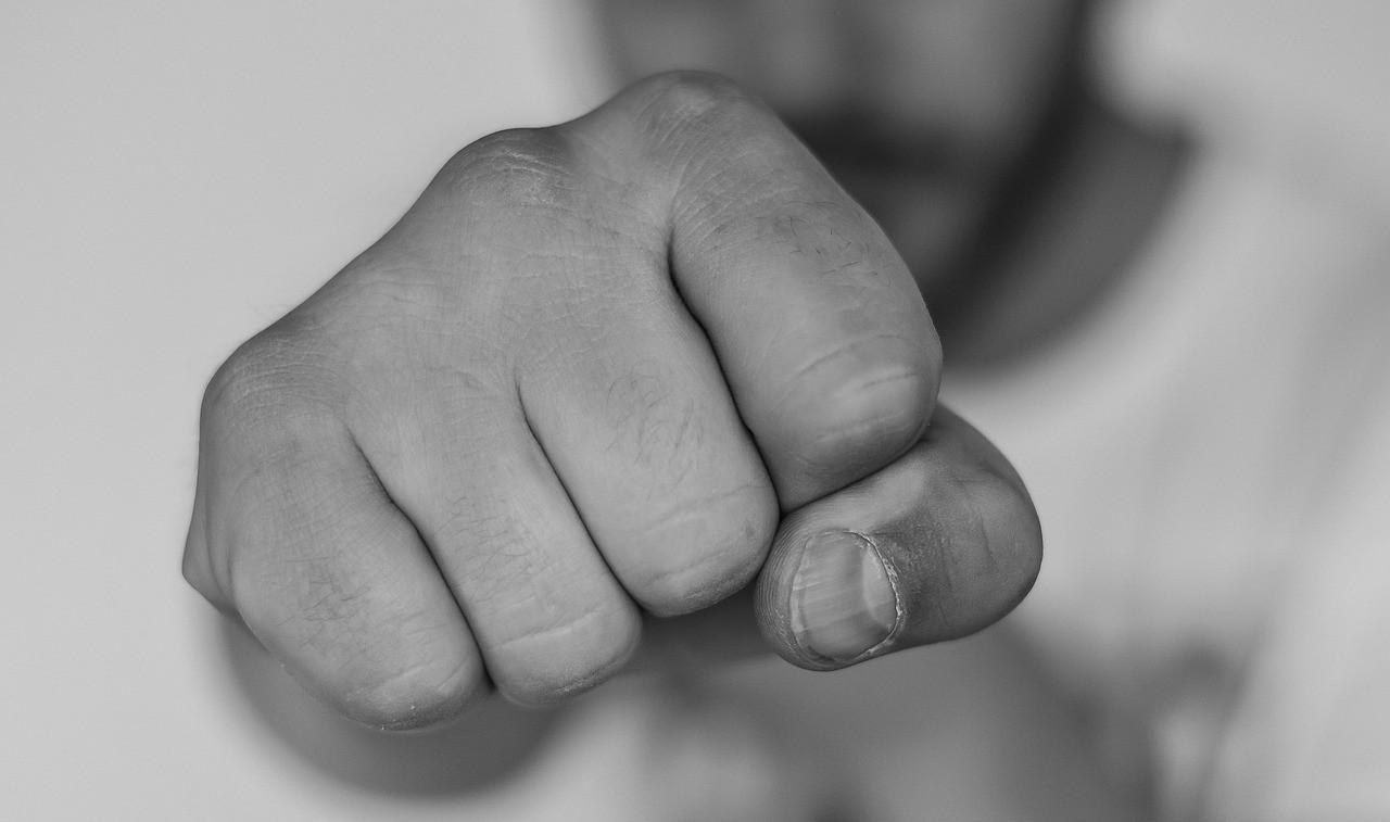 Verbot, den Nächsten zu schlagen - Halacha