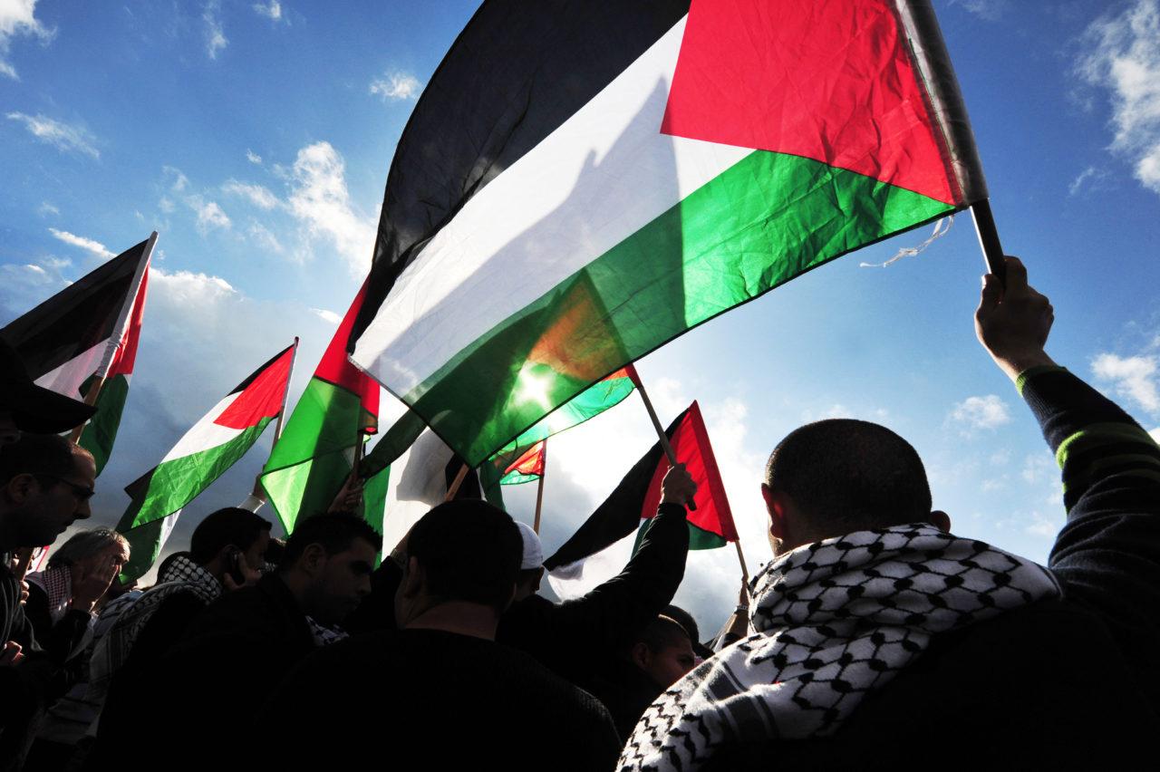 Israelkritik und Antizionismus ist nur eine Maske