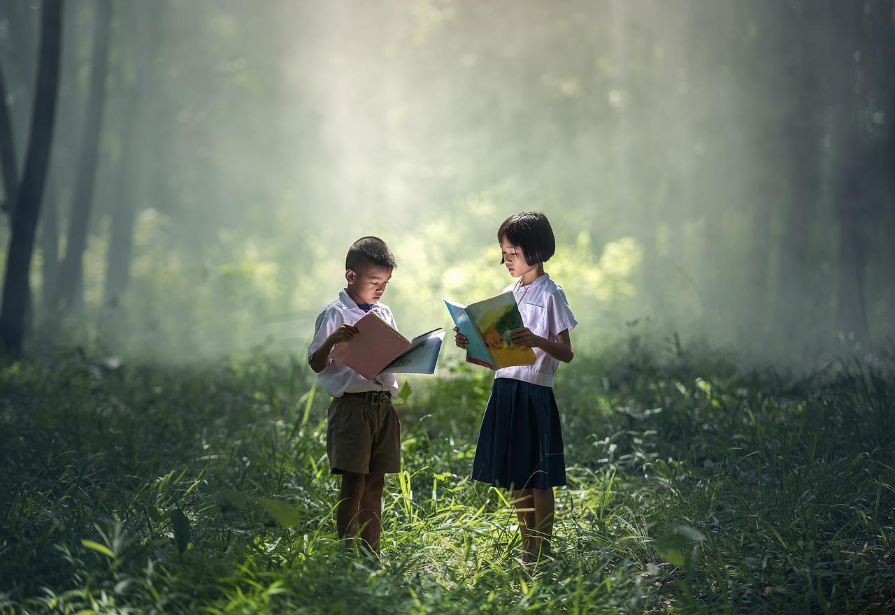 Die Bedeutung der jüdischen Bildung - Parascha Wajelech