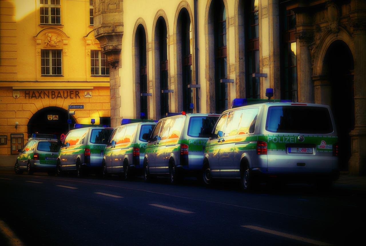 Rede auf der Solidaritätsversammlung in Düsseldorf anlässlich des Angriffs in Halle 10.10.19