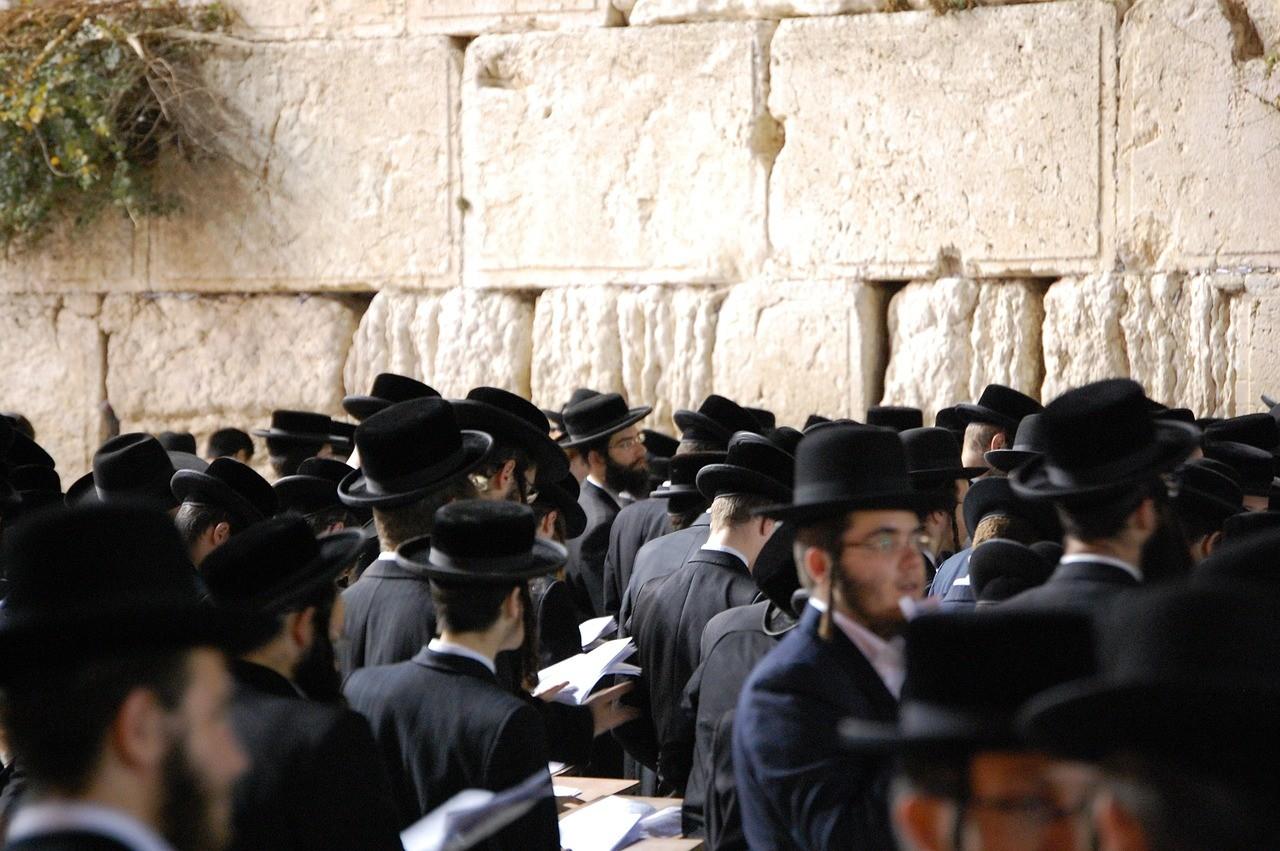 Warum leben Juden in Gemeinden