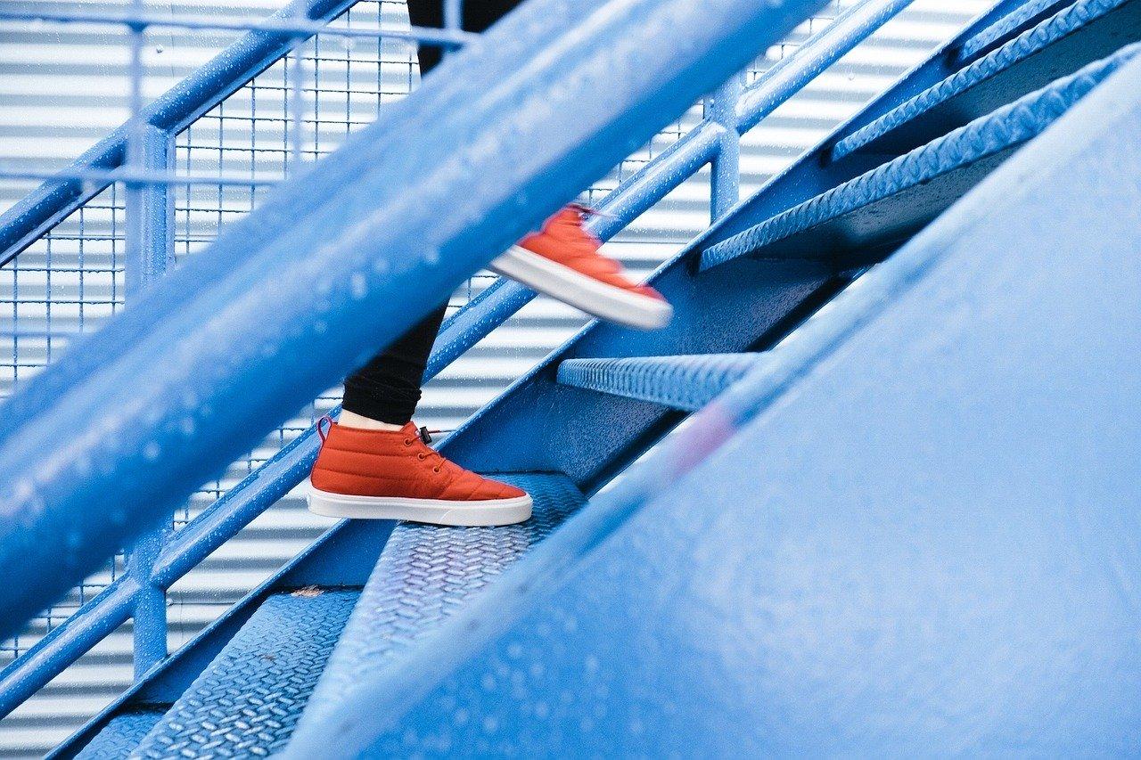 Die Disziplin oder Verpflichtung zur Änderung