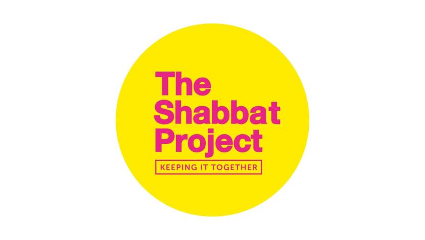 Weltweites Shabbat Project 2019 #KeepingItTogether
