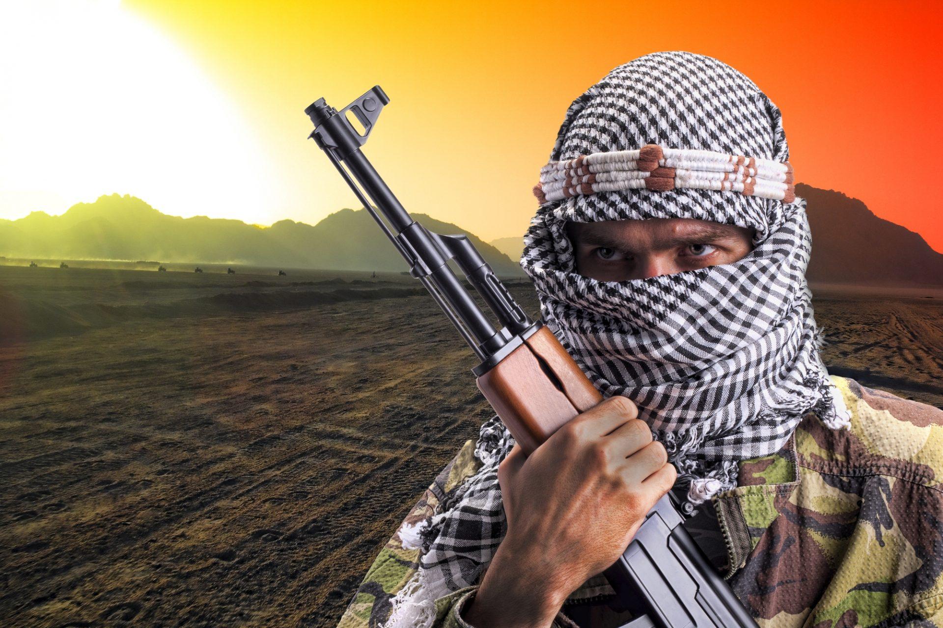 Der unlösbare Konflikt mit den Arabern